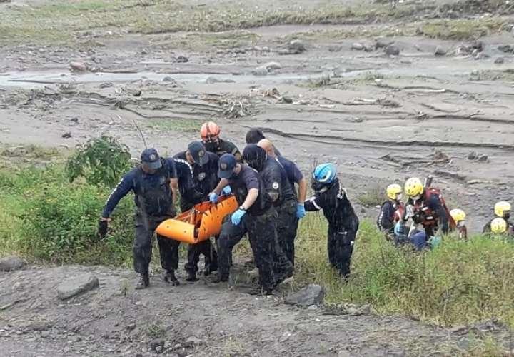 Las autoridades han manifestado que existen lugares donde aún no han logrado entrar por el colapso de algunas vías.