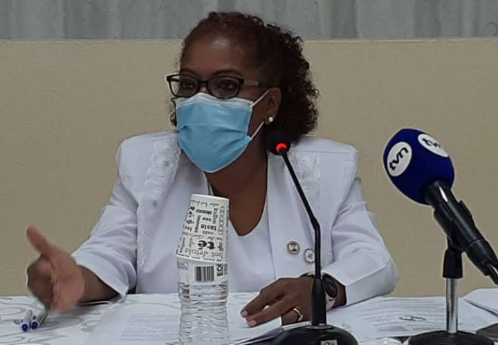 Enfermeras anuncian piqueteo y paro por incumplimiento de acuerdos con Gobierno