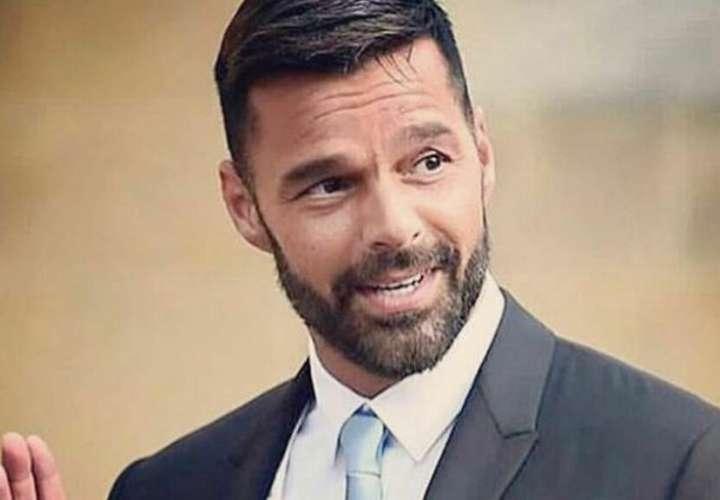 Ricky Martin será homenajeado en los Premios Internacionales de la Paz