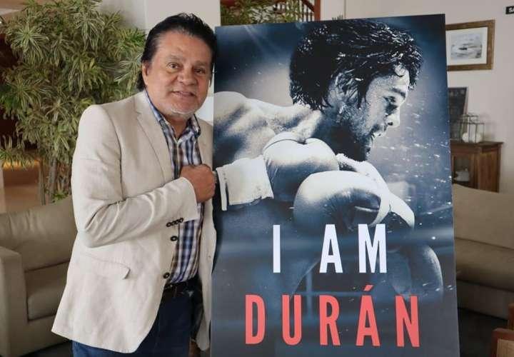 ¡'Yo soy Durán'! Hoy estrena documental de la leyenda del boxeo panameño