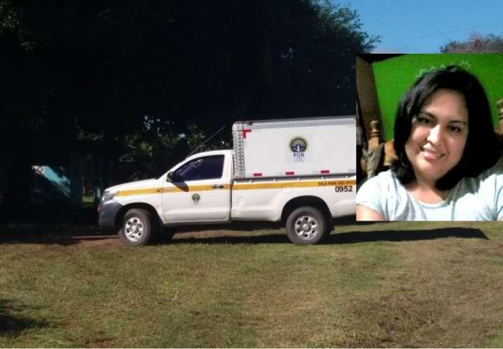Familiares de la víctima la trasladaron al hospital Sergio Núñez con la esperanza de salvar su vida, sin embargo en el lugar se dictaminó su muerte.
