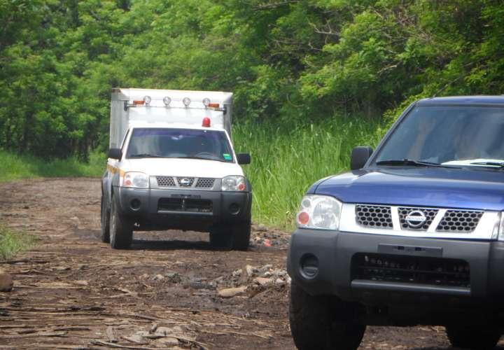 En la provincia de Chiriquí se reportan hasta la fecha 15 muertos por inmersión en diferentes ríos
