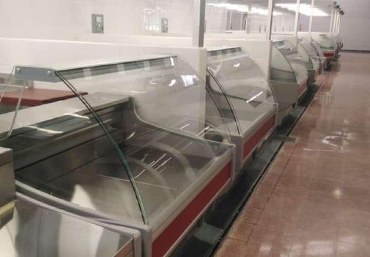 Nuevo mercado San Felipe Neri podría iniciar operaciones en enero