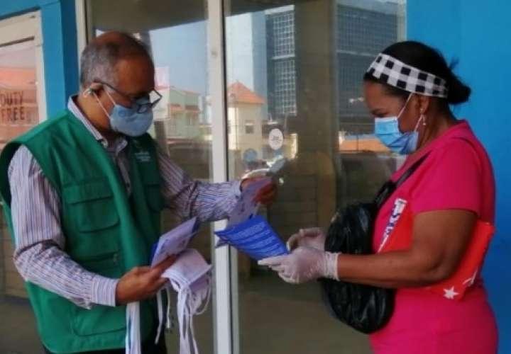 Intensifican operativos para verificar cumplimiento de normas sanitarias