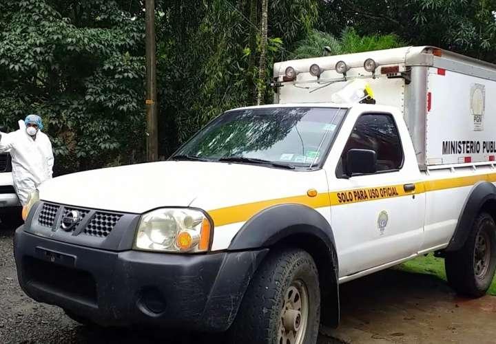 Colón: Asesinan a un hombre de un tiro en la cabeza