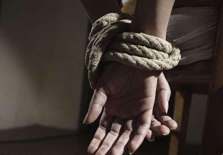 Detienen a secuestradores sexuales