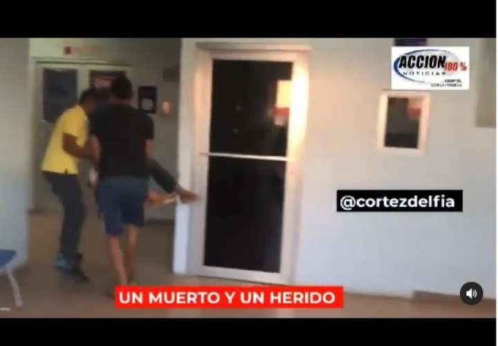 ¡Otro doble homicidio en Colón! Suman 5 los muertos en 48 horas