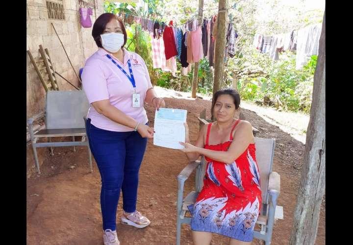 Senadis entrega subsidios a personas con discapacidad