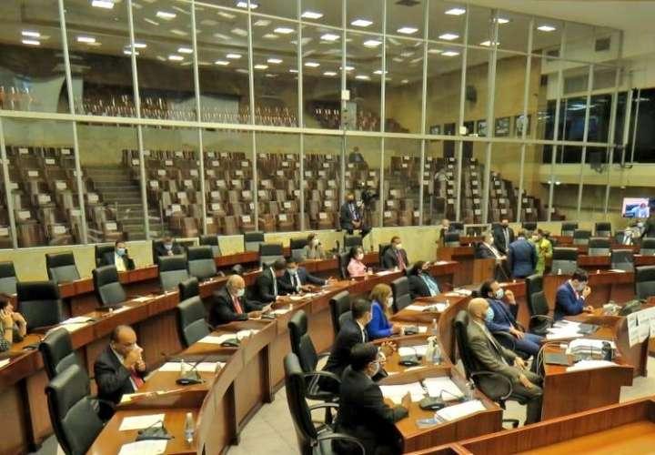 Comisión de Gobierno solicitará inclusión de artículo al proyecto de Ley 287
