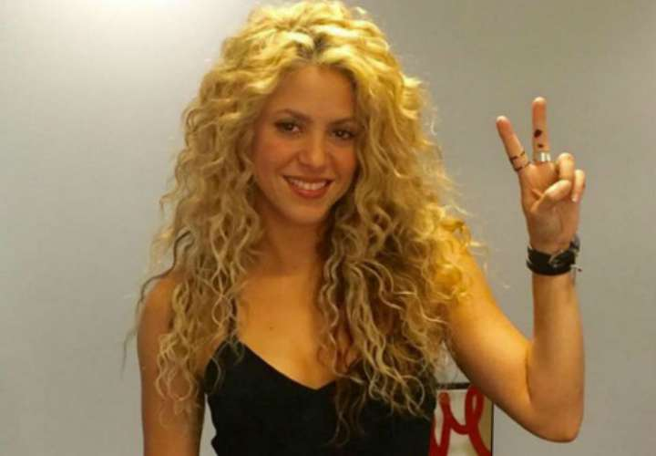 Shakira llevará 'El Dorado' a América Latina