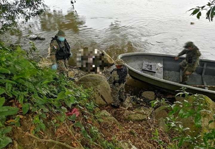 Encuentran sin vida a hombre que estaba desaparecido en río Sixaola