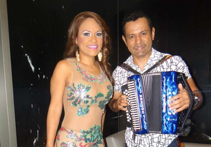 ¡Baile pa' bueno! La gente gozó el concierto virtual de Samy y Sandra