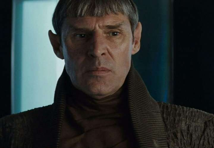 Muere el actor Ben Cross, intérprete de 'Star Trek' y 'Carros de fuego'