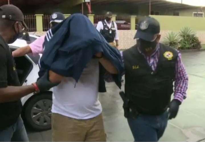 Condenan y mandan pa´l bote a 12 por casos de drogas