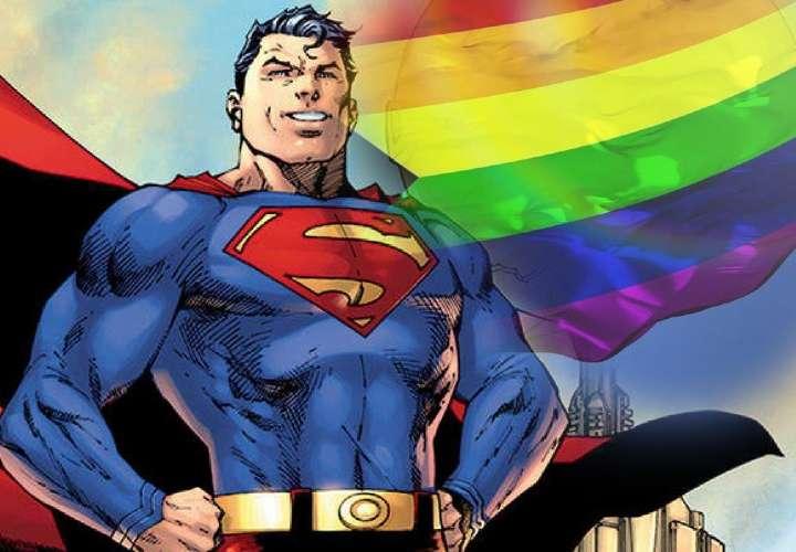 El nuevo Superman es gay y ya tiene novio; los fans están furiosos en redes