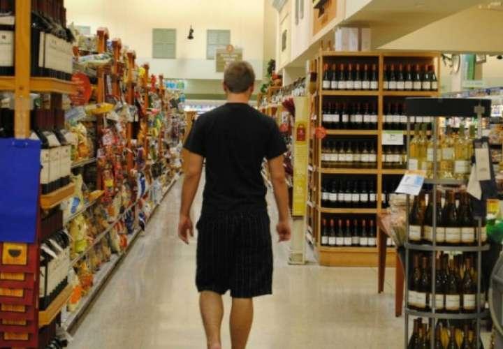 Regresa el sábado de hombres.. ¡Ahora sí pueden salir...al supermercado!