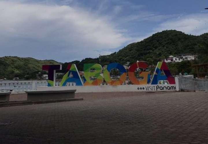 Movimiento turístico en Taboga afectado por medidas del Minsa
