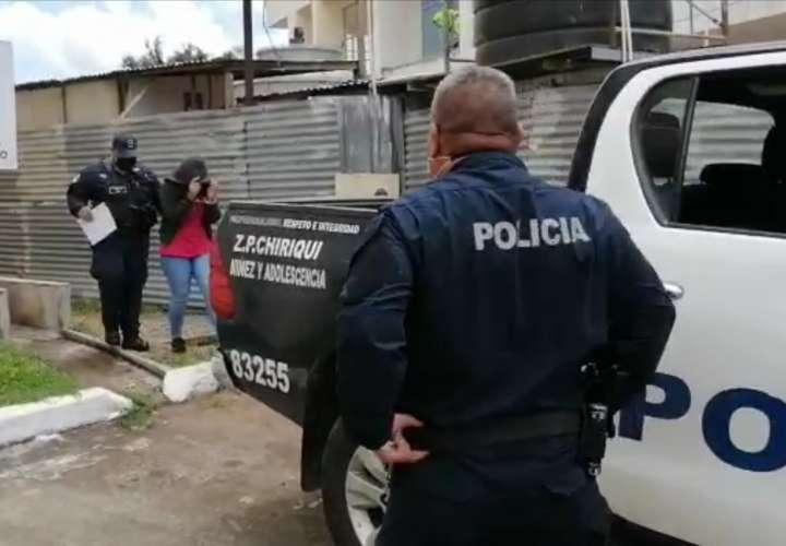 Técnica de enfermería queda presa por triple homicidio en Barú