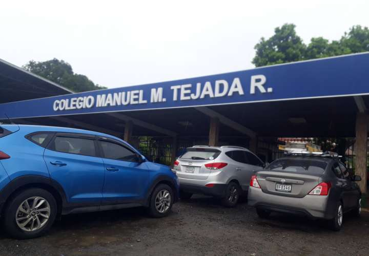 Investigan intento de secuestro de un estudiante en Las Tablas