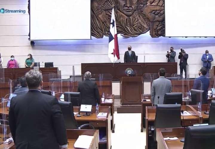 Diputado Sucre confirma aspiración para ocupar Presidencia de la Asamblea
