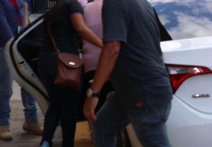 A petición de la Fiscalía Anticorrupción se logró confirmar medida de detención provisional para directora de albergue.
