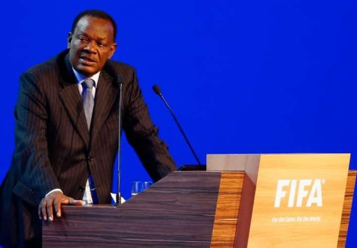 FIFA suspende a su presidente de Haití por presunto abuso sexual contra menores