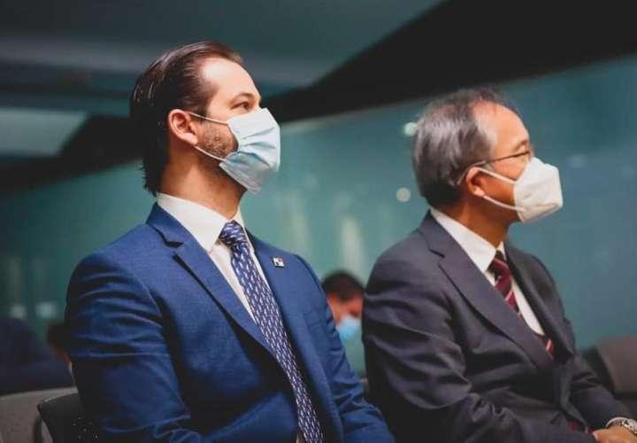 TLC con la República de Corea entra en vigencia el próximo lunes
