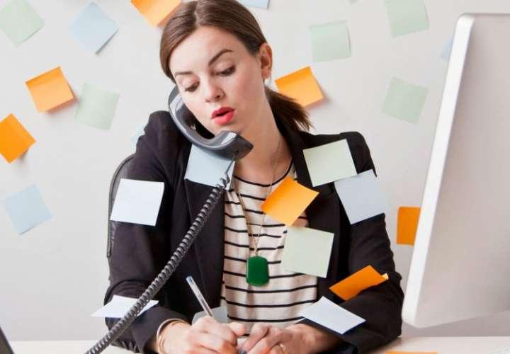 Trabajar mucho te puede matar, según estudio