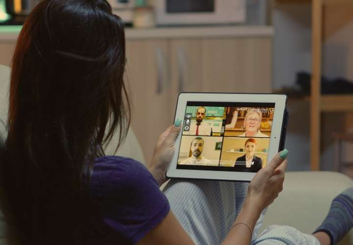 Bubble Streaming, la nueva forma de generar ganancias por medio de los 'lives'