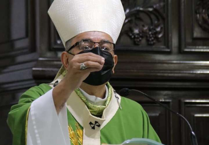 "Iglesia Católica no celebrará tradicional ""Misa del Gallo"""