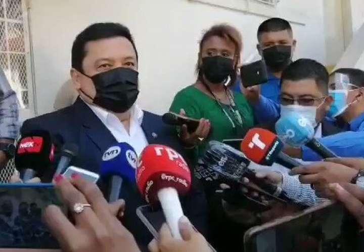 ¿Por qué renunció el procurador Eduardo Ulloa?
