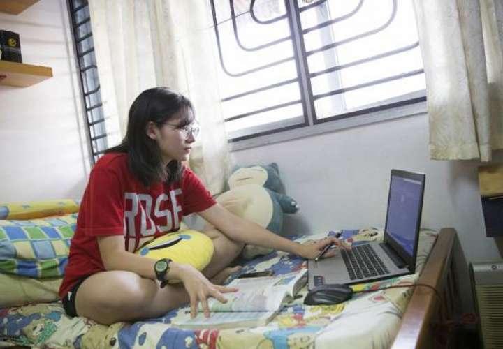 Pequeños de la casa podrán relajarse en casa gracias al 'Verano Virtual CSS'