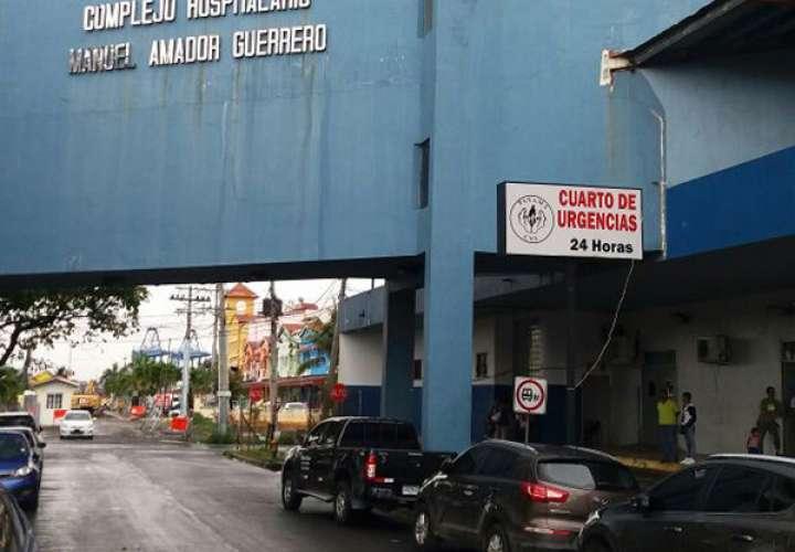 Balacera deja a dos personas heridas en Colón