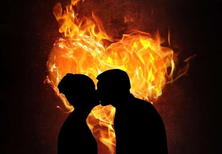 Parejas reinventan su amor para que la pasión no se termine. (Imagen ilustrativa: Pixabay)