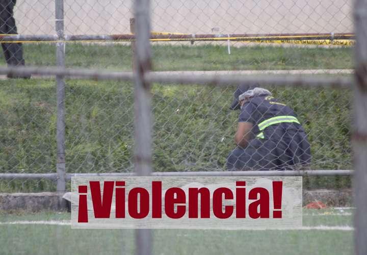 Asesinan a 65 personas en enero; mes sangriento