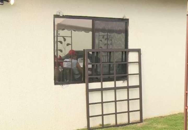 Roban por tercera vez en una barriada de Panamá Norte