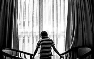 Los casos de abuso sexual infantil han ido en aumento en medio de la pandemia de COVID-19. Foto ilustrativa / Pixabay.