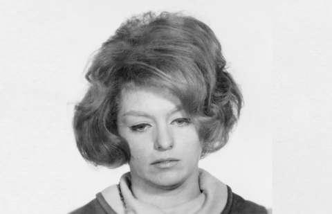 Alice Crimmins fue acusada de asesinar a su hija de 4 años y a su pequeño de 5 años. Foto:Getty Images
