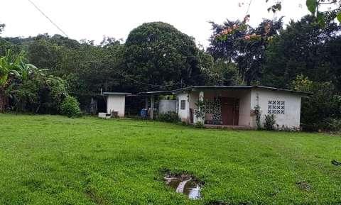 En  Caimito Arriba de Capira se han dado casos en los que permanecen sin suministro de energía hasta por 3 días.