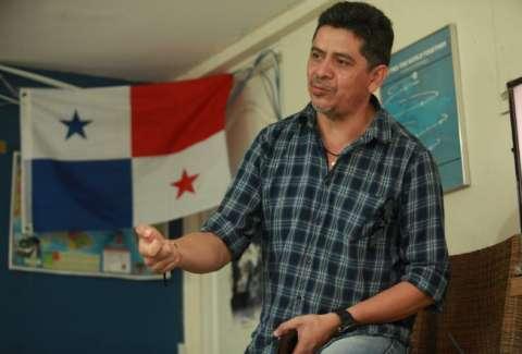 Juan Zamorano tiene una carrera de 28 años en el periodismo.