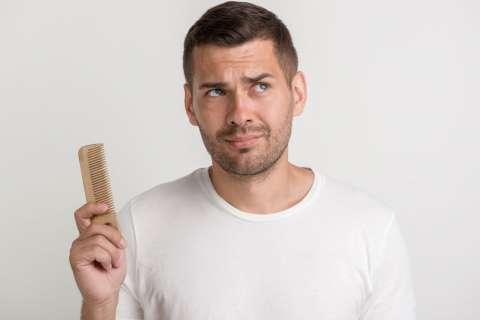Hay diferentes maneras de atender la caída del cabello