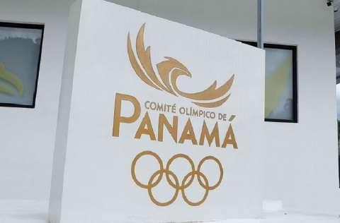 Comité Olímpico de Panamá (COP). Foto: COP
