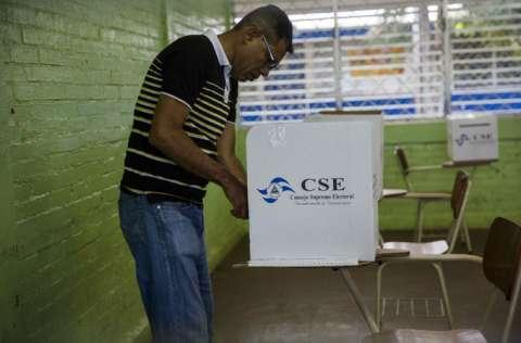 El proceso electoral en Nicaragua se desarrollará el 7 de noviembre. FOTO/EFE