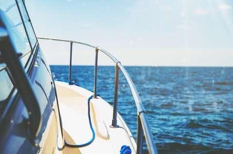 El barco no tenía Turks and Caicos como destino final, y era extranjero. Foto: Ilustrativa Pixabay