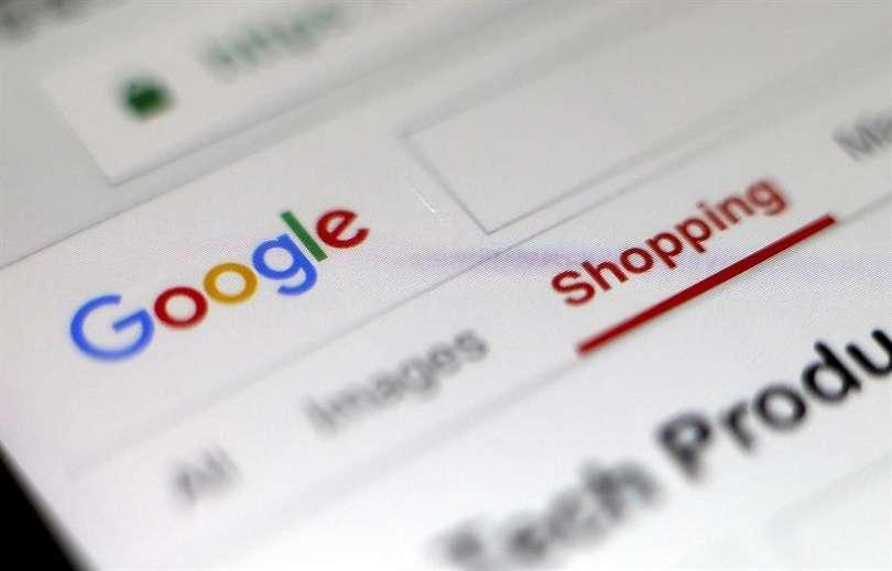 """Google citó a los organismos reguladores, a los portales de internet y a la industria publicitaria como """"actores"""" con los que deben mantener más conversaciones para que puedan adaptarse a un escenario futuro libre de """"cookies"""". EFE"""