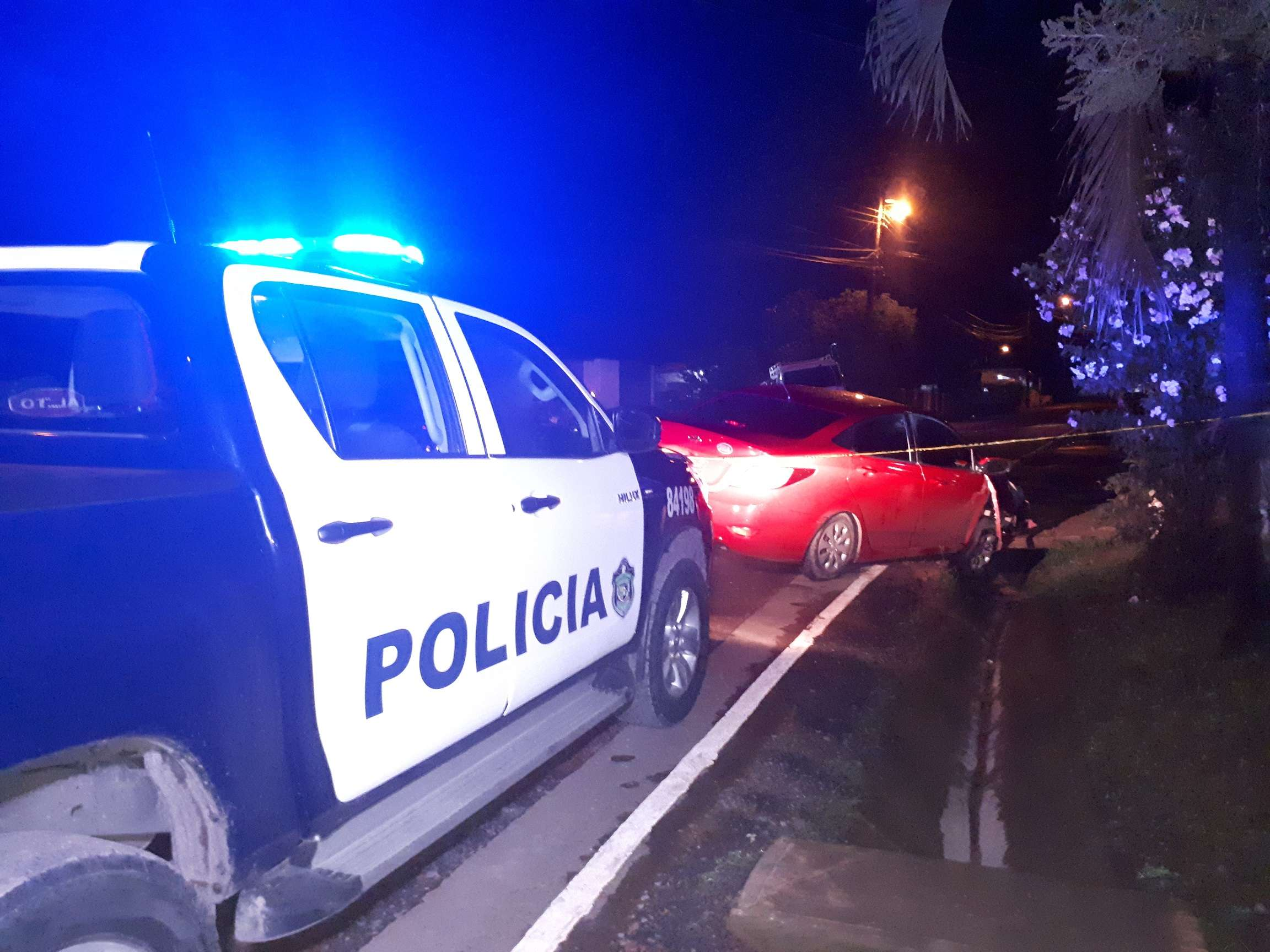 El hecho lamentable se investiga por parte de las autoridades competentes. Foto: Melquides Vásquez