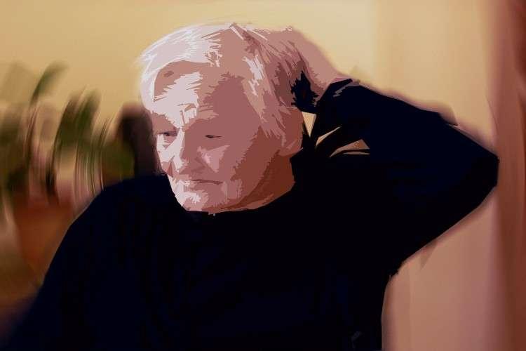 Comprender y acompañar al adulto mayor es clave durante la enfermedad. (Imagen ilustrativa: Pixabay)