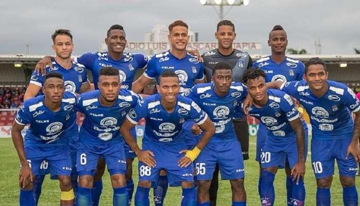El Árabe Unido jugará en el Armando Dely Valdés