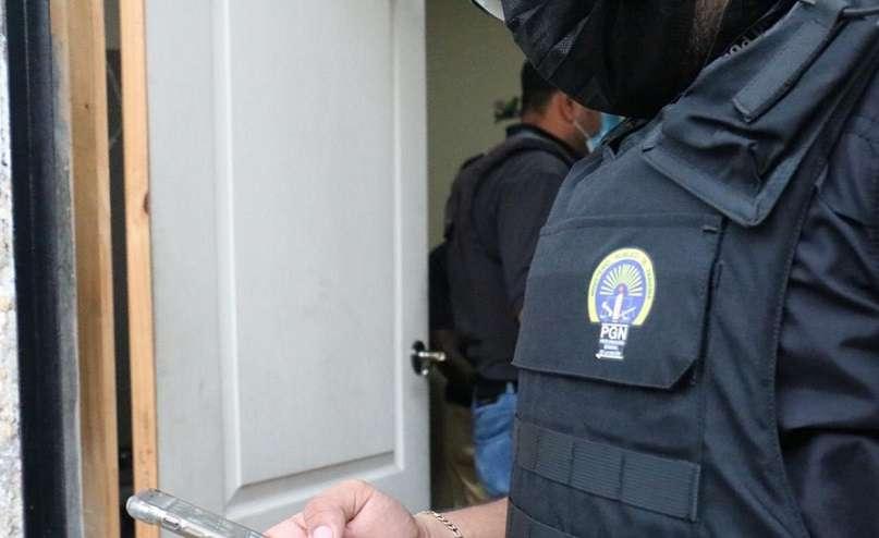 El pasado 11 de marzo, varios sujetos armados intentaron privar de su libertad a Moisés Cortizo Cohen, en La Mitra de La Chorrera.