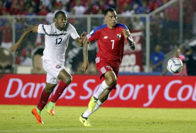 Blas Pérez es una de las armas ofensivas que tendrá la Selección Mayor de Fútbol de Panamá, en el Mundial de Rusia 2018.